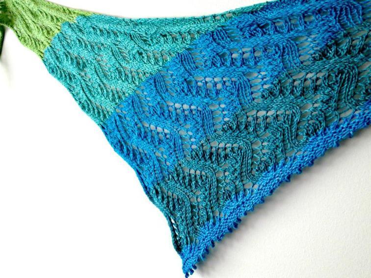 kohi shawl
