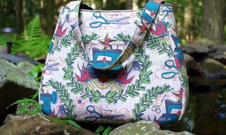 Swoon Ethel Tote Bag