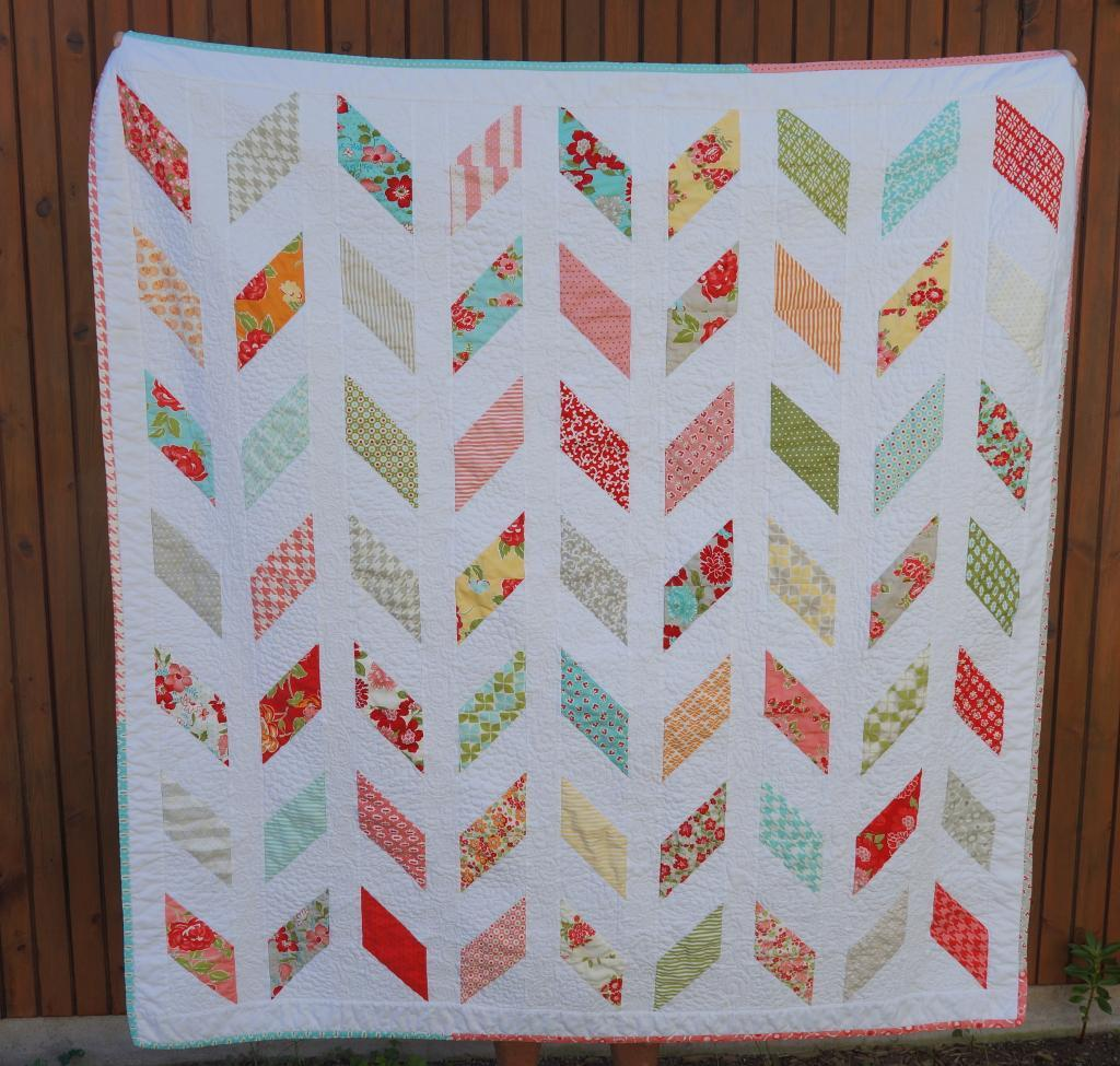 Modern Quilt Patterns Tips For Beginners