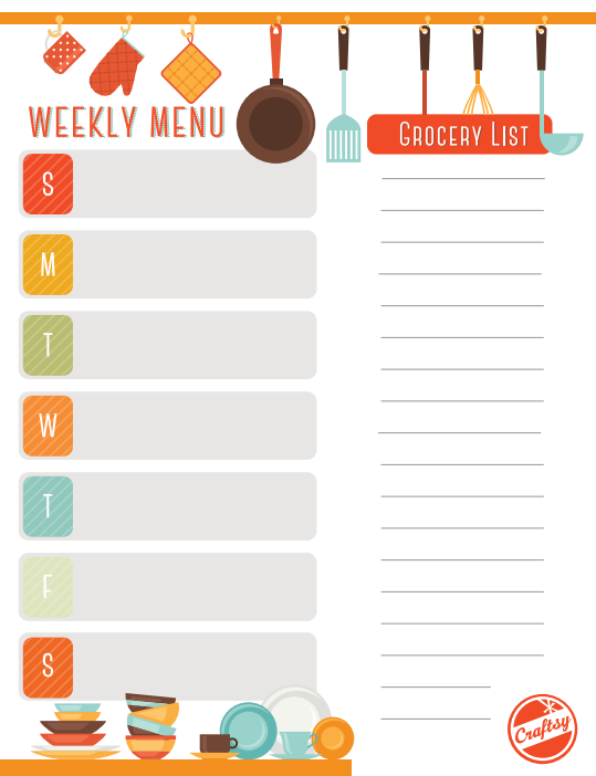 Free Weekly Meal Planner Template from d2culxnxbccemt.cloudfront.net