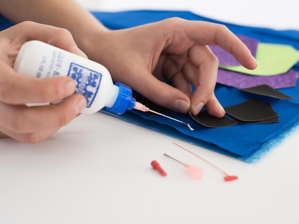 Sewing Glue