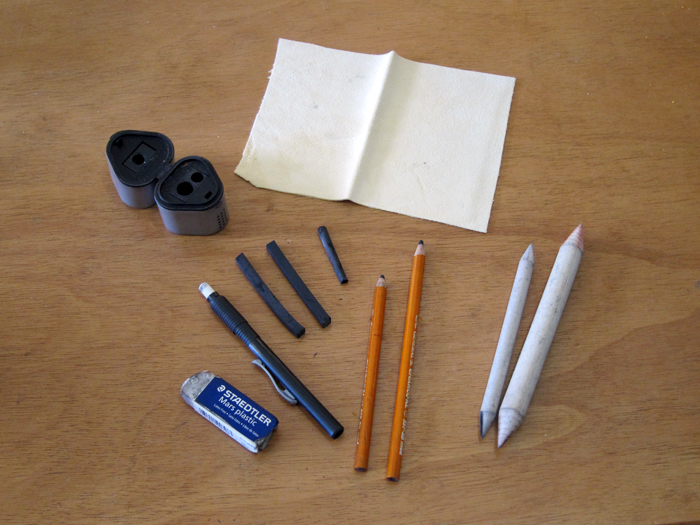 types of erasers every artist should know craftsy