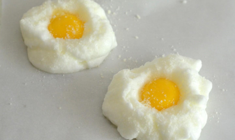 eggs in eggs