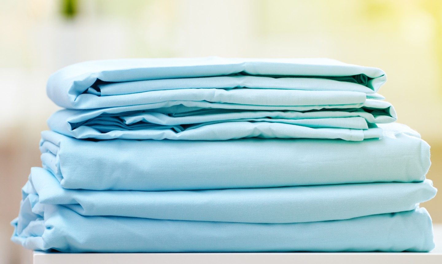 pile of sheets