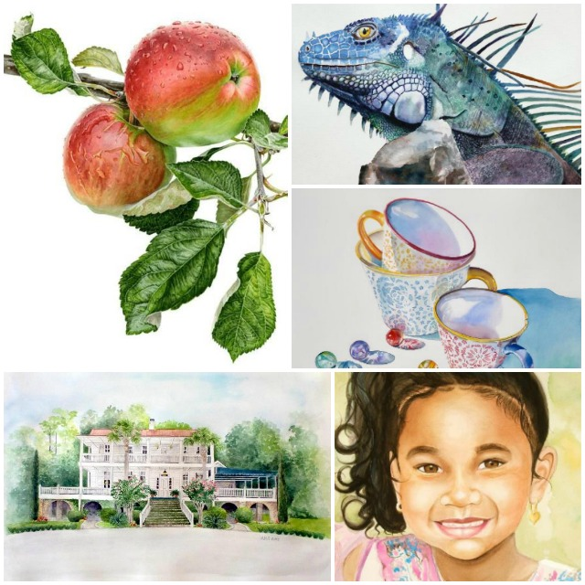 Watercolor Painting Ideas Every Artist Should Try