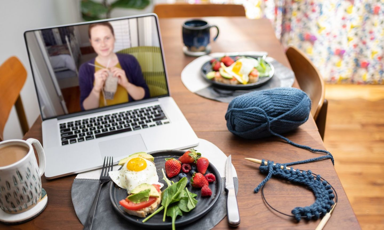 virtual knit