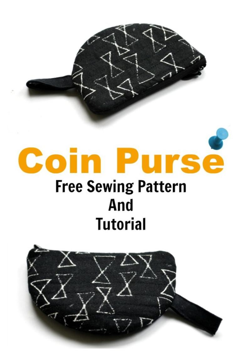 Easy Coin Purse