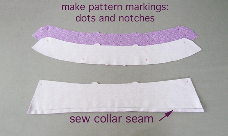 mark collar