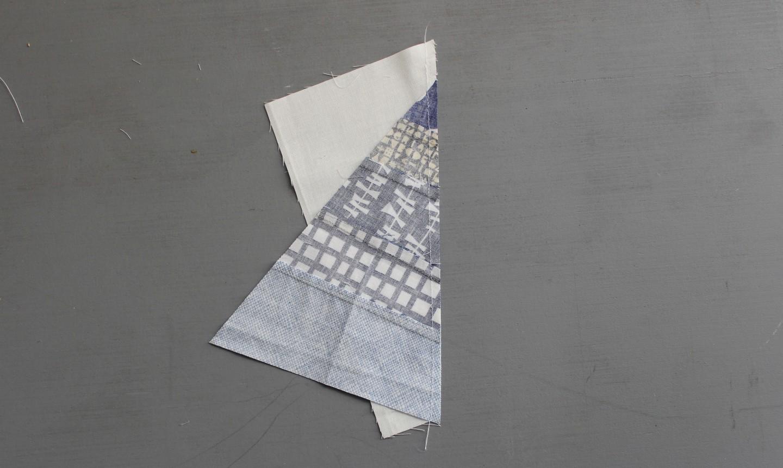 Sewing tree fabric