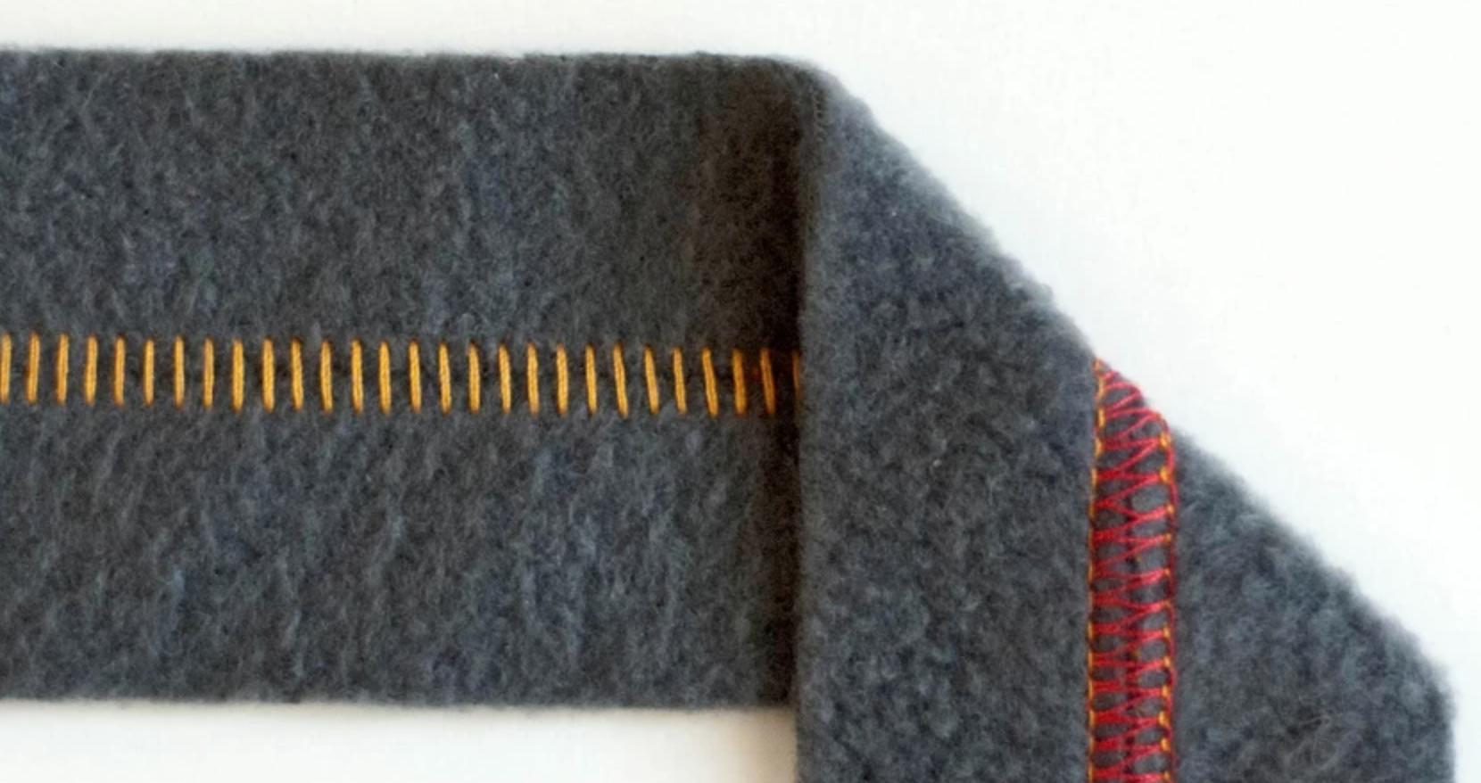 2-Thread Flatlock