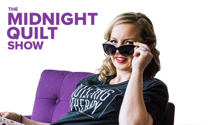 The Midnight Quilt Show Season 1