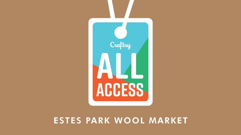 All Access: Estes Park Wool Market