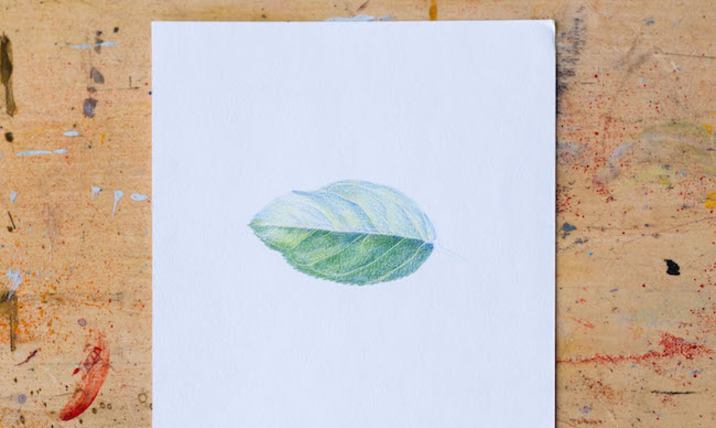 6 Techniques To Up Your Colored Pencil Game Craftsy