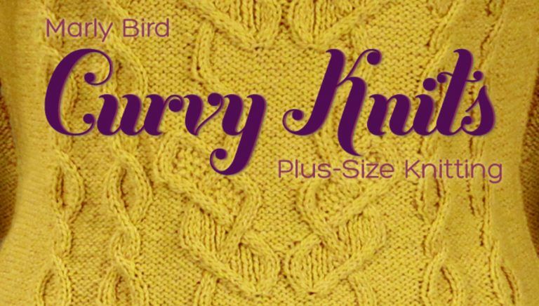 Curvy Knits: Plus-Size Knitting