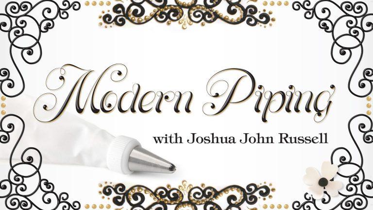 Modern Piping