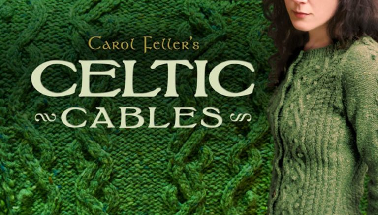 Celtic Cables