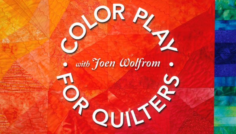 Color Play for Quilters