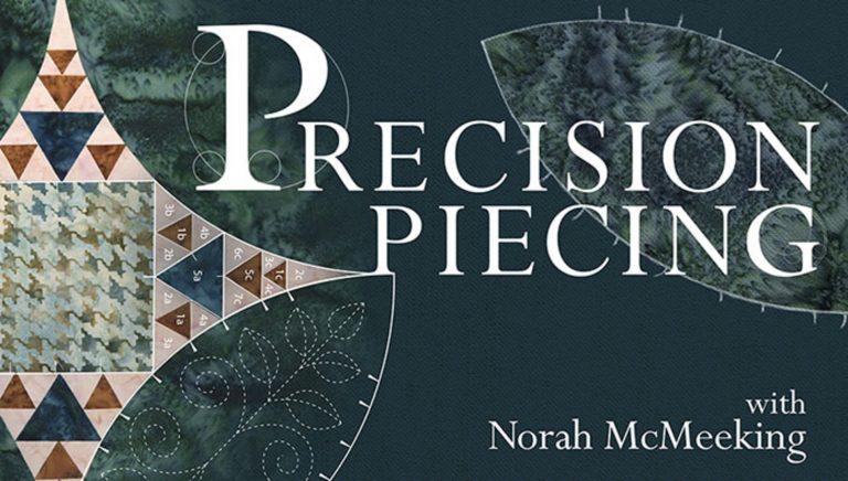 Precision Piecing