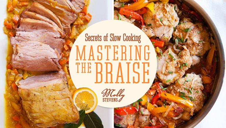 Secrets of Slow Cooking: Mastering the Braise