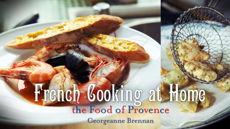 French Cooking at Home: The Food of Provence