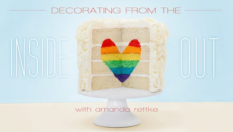 Decorating From the Inside Out