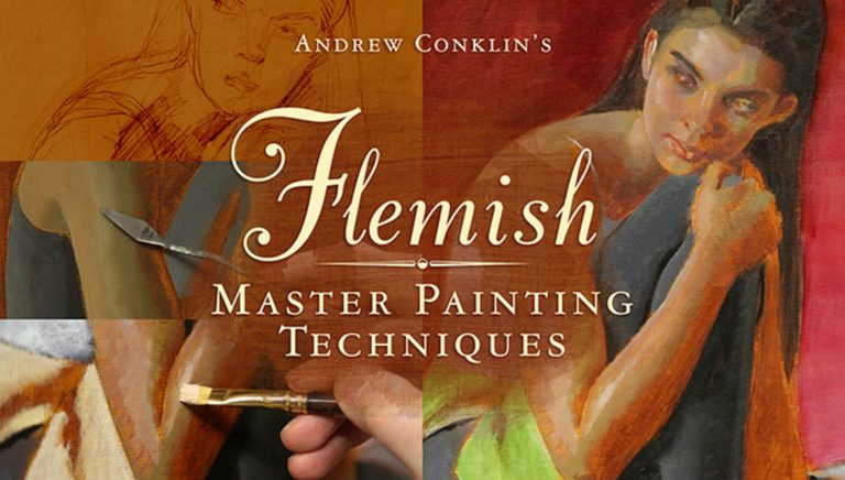 Flemish Master Painting Techniques