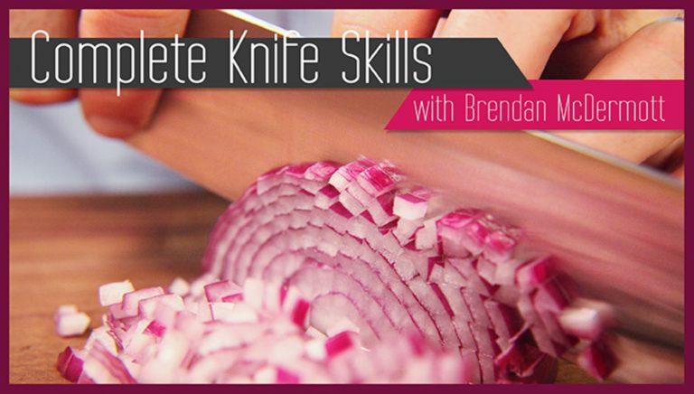 Complete Knife Skills