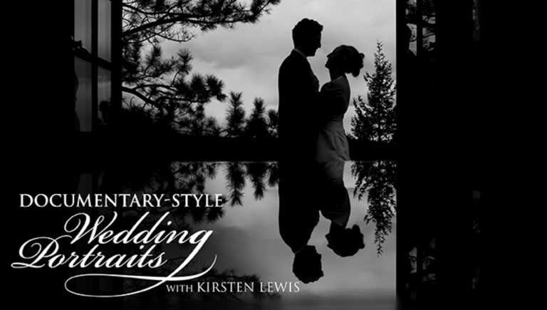 Documentary-Style Wedding Portraits
