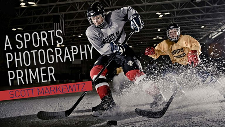 A Sports Photography Primer