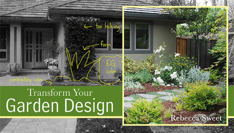 Transform Your Garden Design