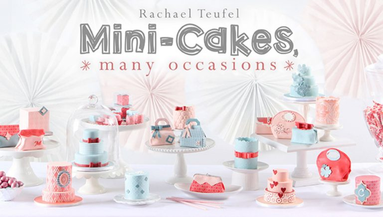 Mini-Cakes, Many Occasions
