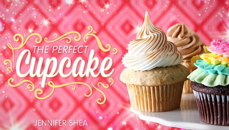 The Perfect Cupcake