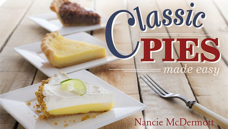 Classic Pies Made Easy
