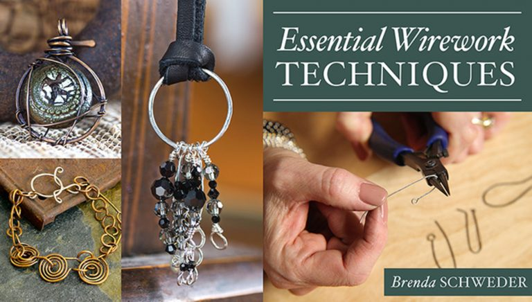 Essential Wirework Techniques