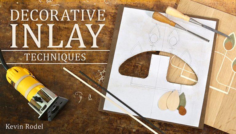 Decorative Inlay Techniques