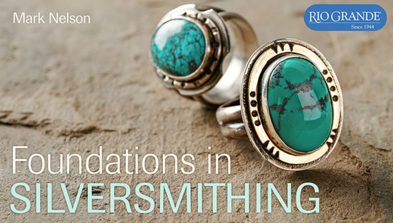 Foundations in Silversmithing