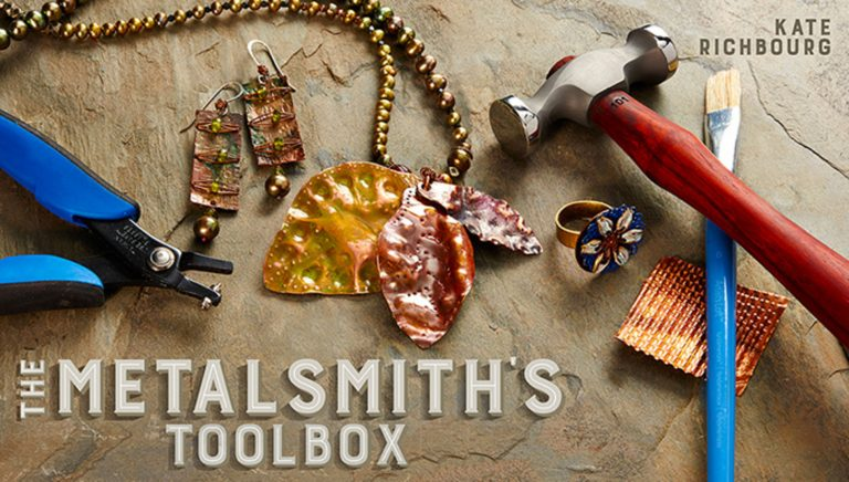 The Metalsmith's Toolbox