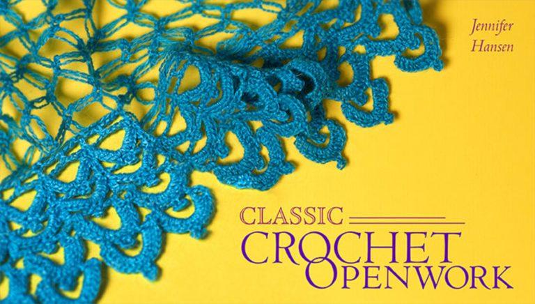 Classic Crochet Openwork