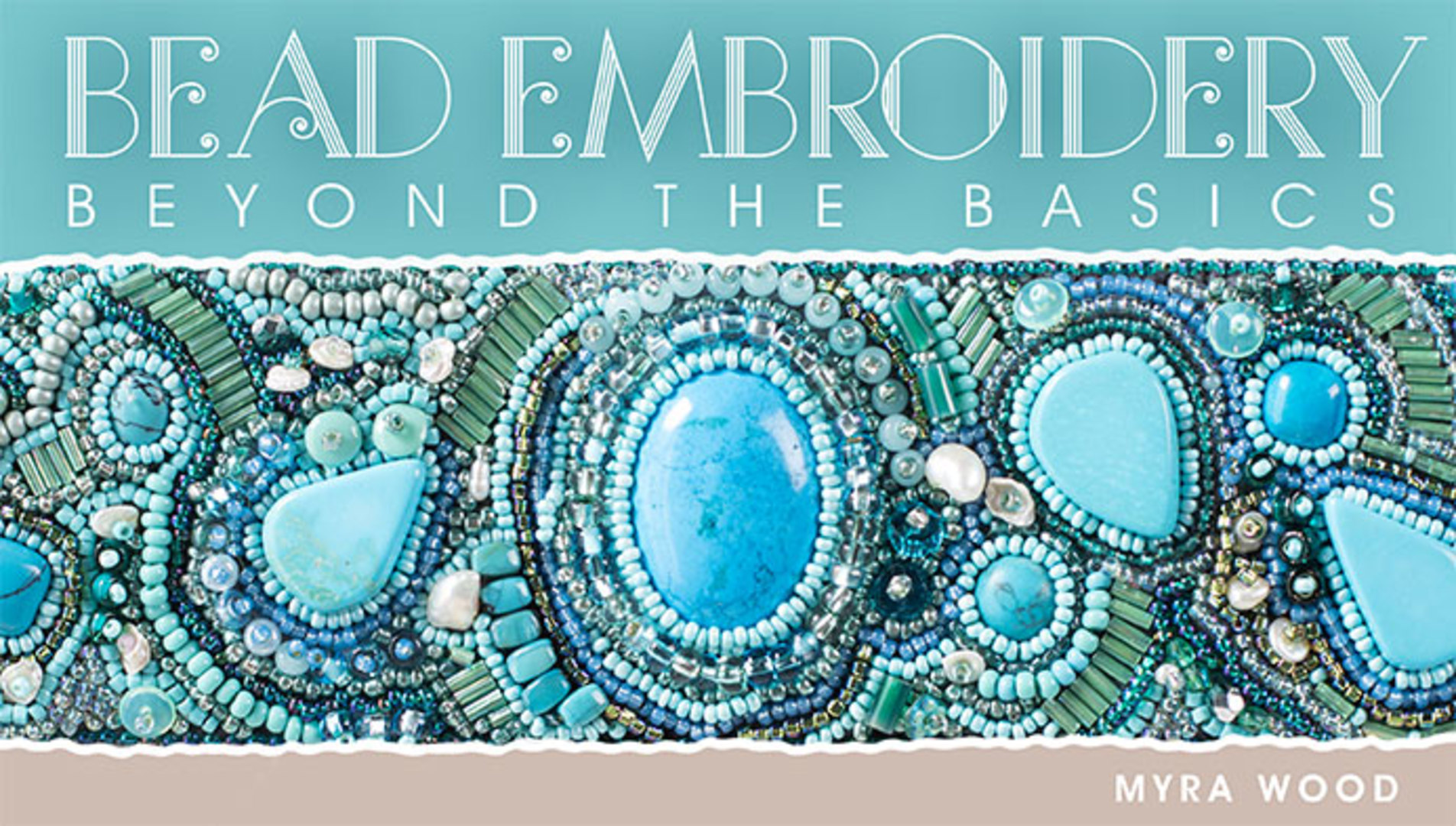 Bead Embroidery Beyond The Basics Craftsy