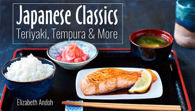 Japanese Classics: Teriyaki, Tempura & More