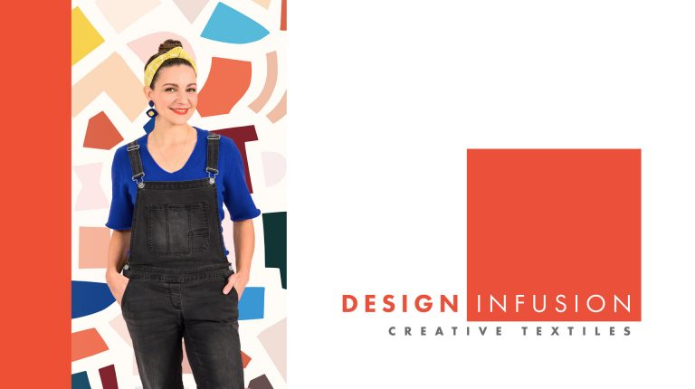 Design Infusion: Creative Textiles