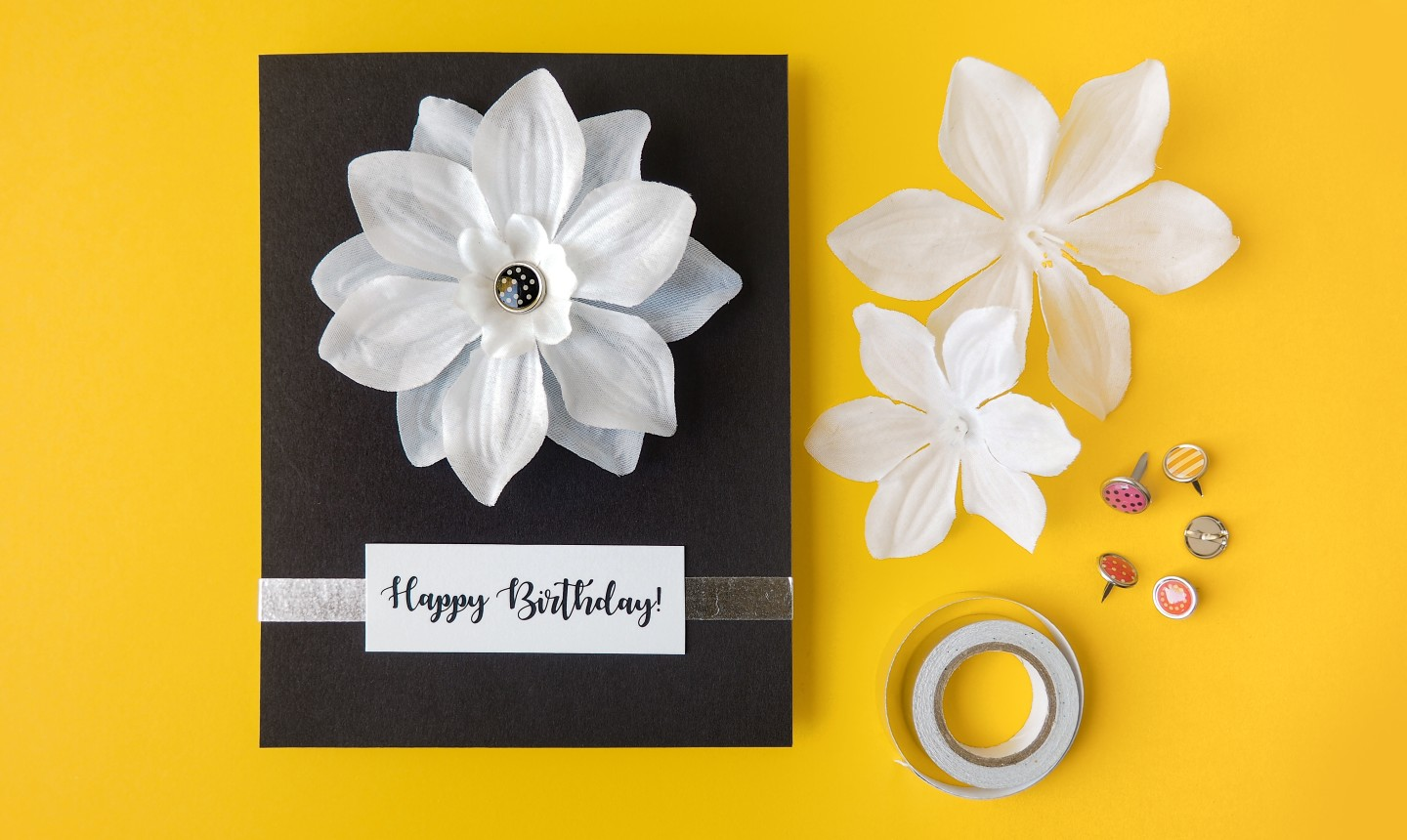 13 Easy Card-Making Ideas That Take 30 Minutes or Less | Craftsy