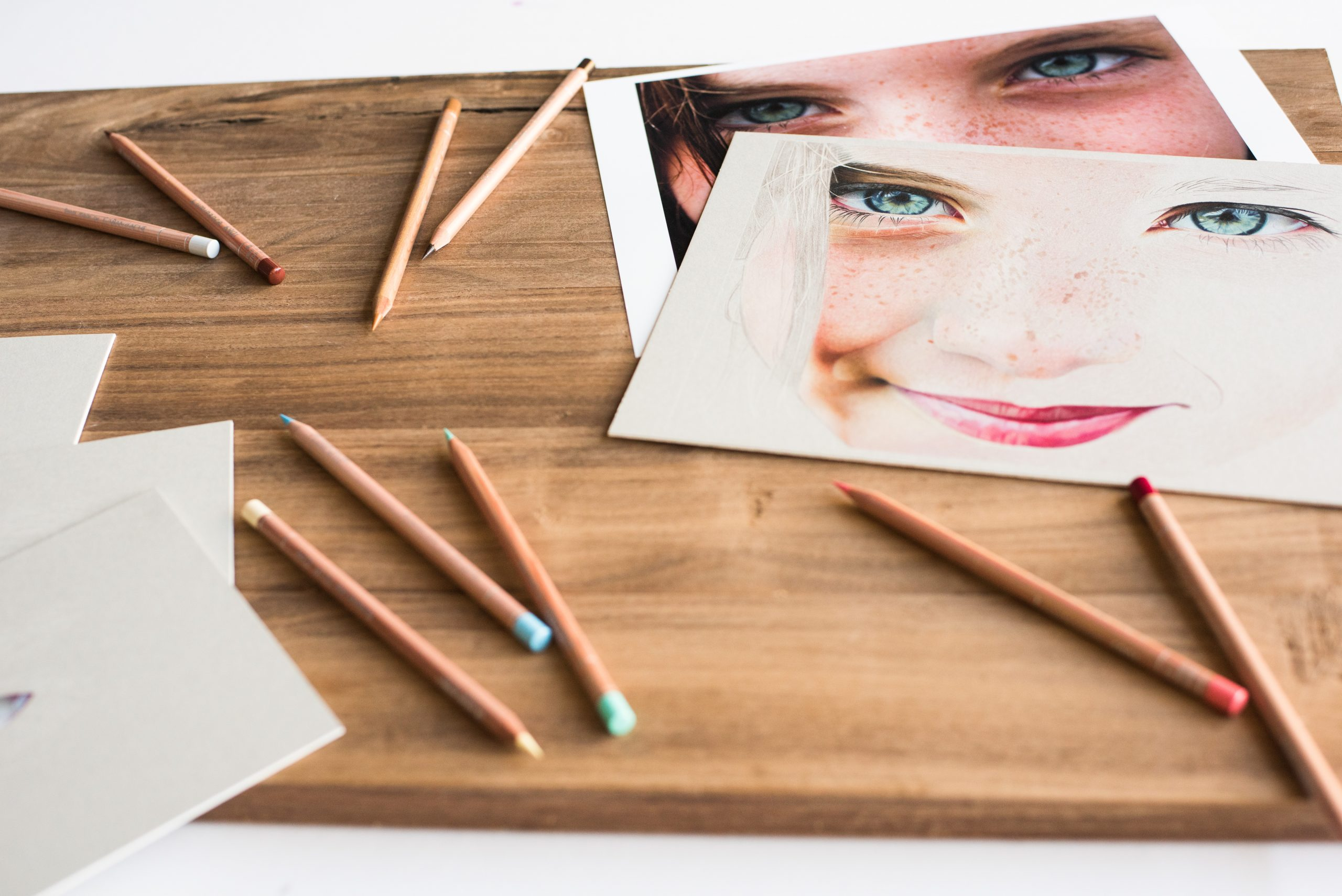 Our Top Colored Pencil Projects For Every Skill Level Craftsy
