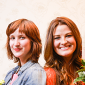 Christina Stembel & Rhiannon Smith