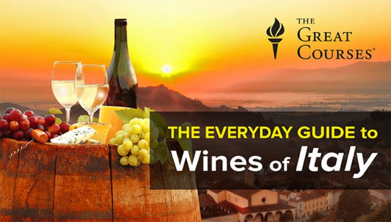 The Everyday Guide to Wines of Italy