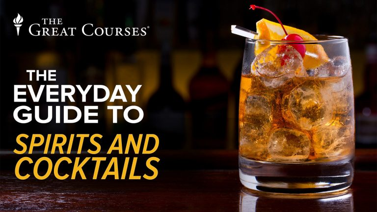 The Everyday Guide to Spirits & Cocktails: Tastes & Traditions