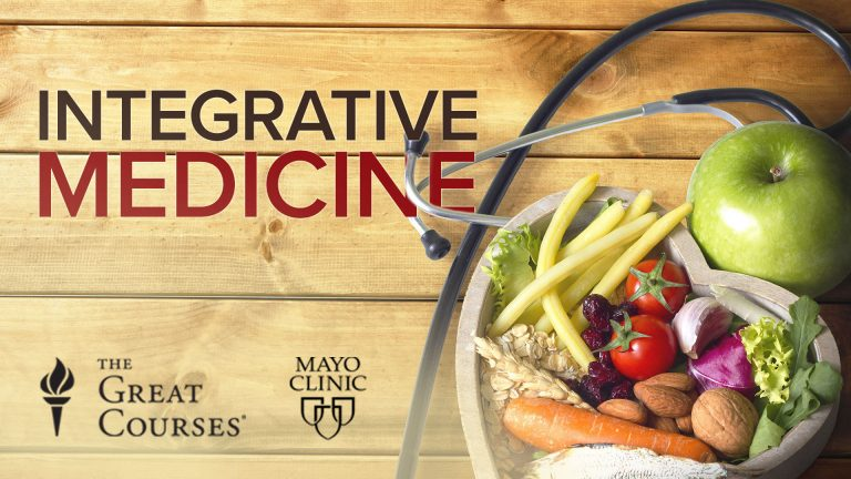 The Science of Integrative Medicine