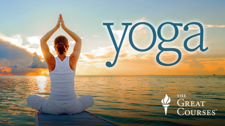 Yoga for a Healthy Mind & Body