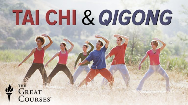 Essentials of Tai Chi & Qigong