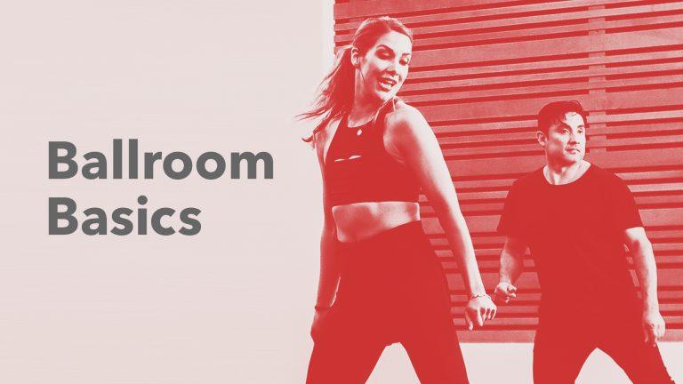 Ballroom Basics